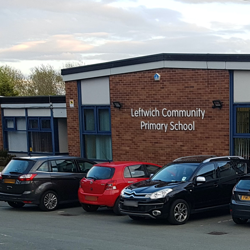 Leftwich Primary School