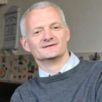 Tim Hanson